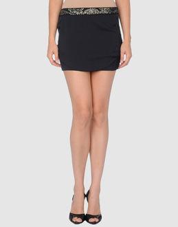 IRO - FALDAS - Minifaldas en YOOX.COM