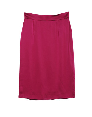 Knee length skirt Women's - GILES