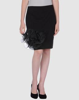Yigal Azroueumll Skirts Knee Length Skirts