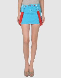 CIMARRON - FALDAS - Minifaldas en YOOX.COM