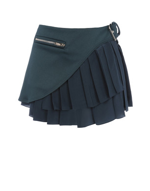 Mini skirt Women's - UNIQUENESS