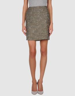 SEE BY CHLOE' - FALDAS - Faldas cortas en YOOX.COM