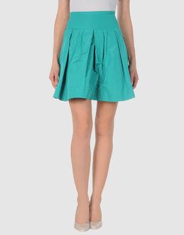 PINKO - FALDAS - Minifaldas en YOOX.COM
