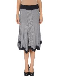 SHIRT PASSION - 3/4 length skirt