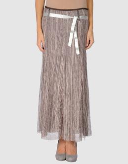 FAIRLY - FALDAS - Faldas largas en YOOX.COM