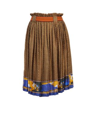 Knee length skirt Women's - SUNO