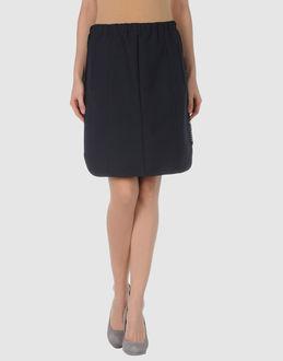 MARNI - FALDAS - Faldas cortas en YOOX.COM