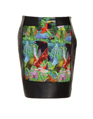 Mini skirt Women's - ALTUZARRA
