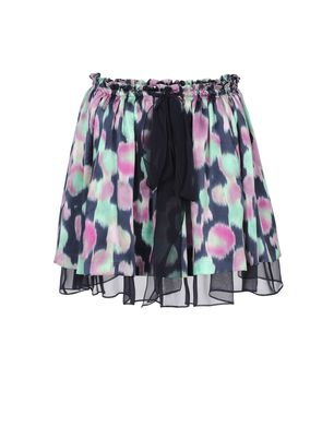 Mini skirt Women's - ROCHAS