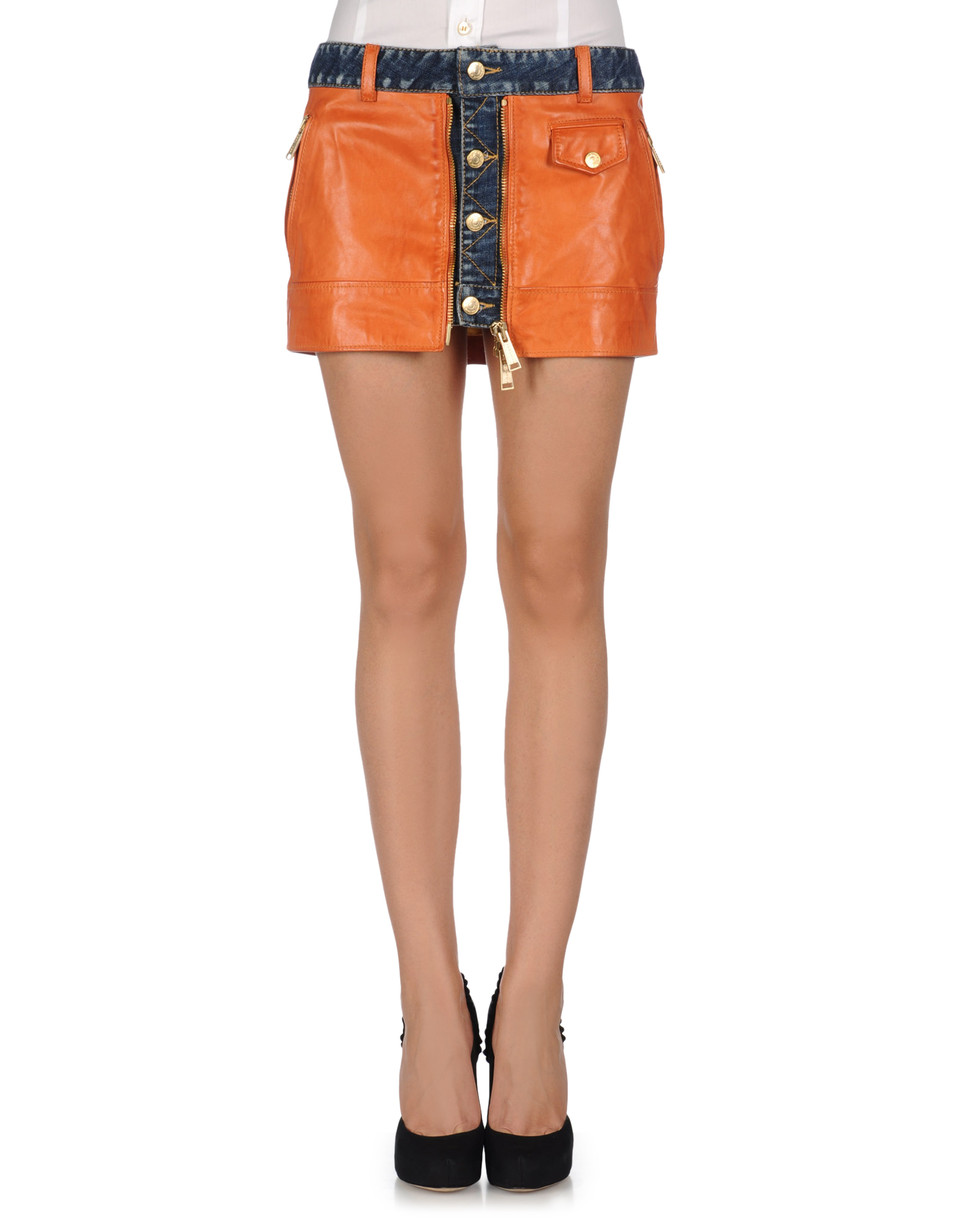 skirts Woman Dsquared2