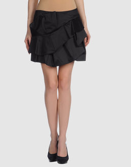 RUE DU MAIL - FALDAS - Minifaldas en YOOX.COM