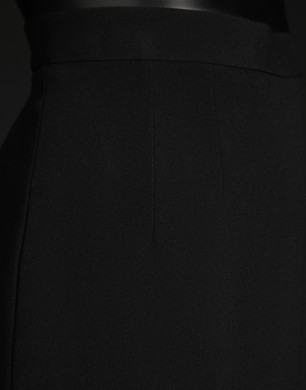 Cadi pencil skirt - Knee length skirts - Dolce&Gabbana - Summer 2016