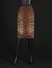 Jupes mi-longues - Jupes mi-longues - Dolce&Gabbana - Été 2016