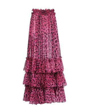 Long skirt Women's - DOLCE &amp; GABBANA