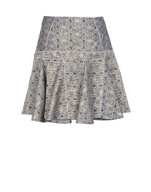 Mini skirt Women's - RICHARD NICOLL