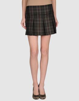 MIU MIU - FALDAS - Minifaldas en YOOX.COM