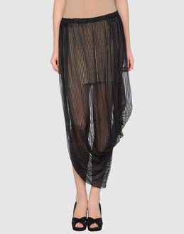 LUTZ - FALDAS - Faldas largas en YOOX.COM