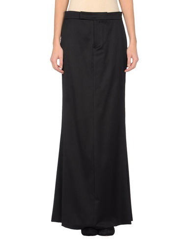 RALPH LAUREN BLACK LABEL - Long skirt