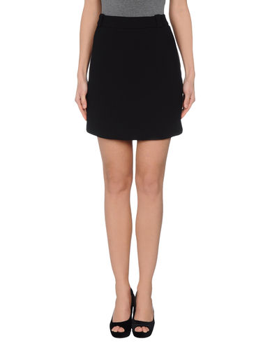 ERMANNO SCERVINO - Mini skirt