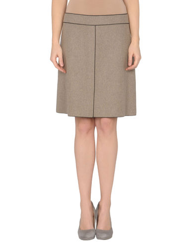DEREK LAM - Knee length skirt