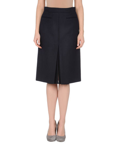 STELLA McCARTNEY - 3/4 length skirt