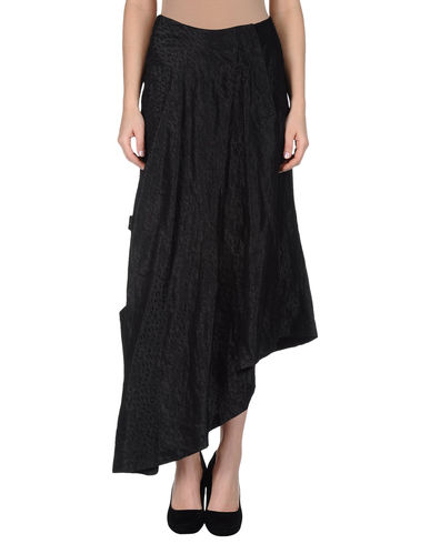 AINOS - 3/4 length skirt