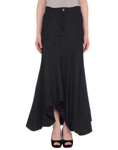 COMING SOON - Long skirt