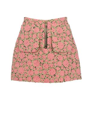Mini skirt Women's - LOUISE GRAY