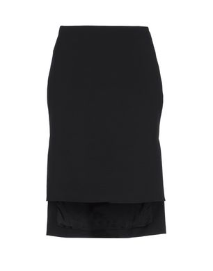 Knee length skirt Women's - HAIDER ACKERMANN