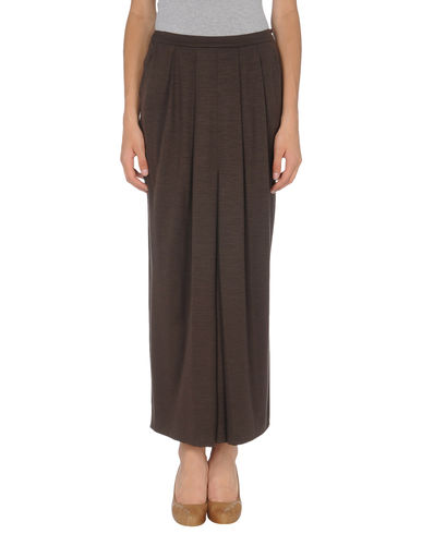 MAISON MARTIN MARGIELA 4 - Long skirt