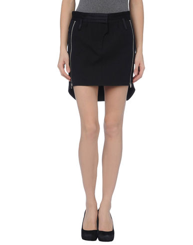 ALEXANDER WANG - Mini skirt