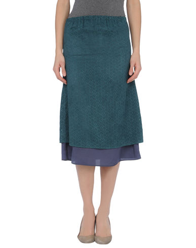 POEMS - 3/4 length skirt