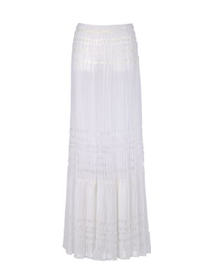 Long skirt Women's - BLUMARINE