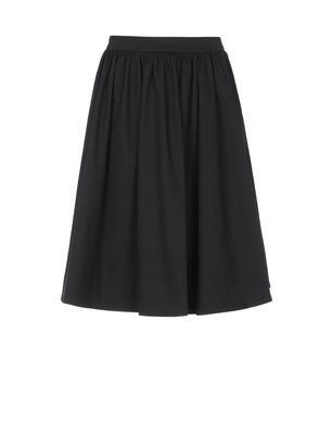 Knee length skirt Women's - BLUMARINE