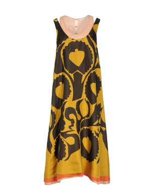 Long dress Women's - FELICITY BROWN