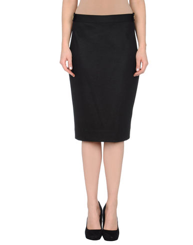DIANE VON FURSTENBERG - 3/4 length skirt