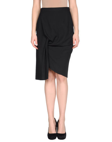 MM6 by MAISON MARTIN MARGIELA - Knee length skirt