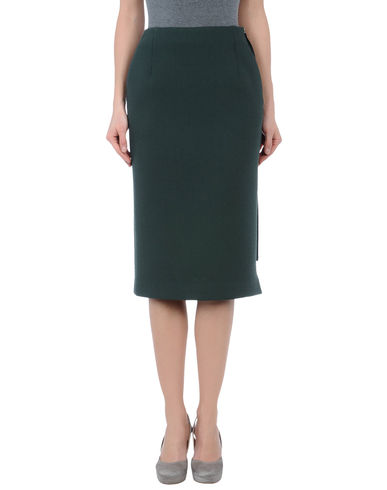 MAISON MARTIN MARGIELA - 3/4 length skirt