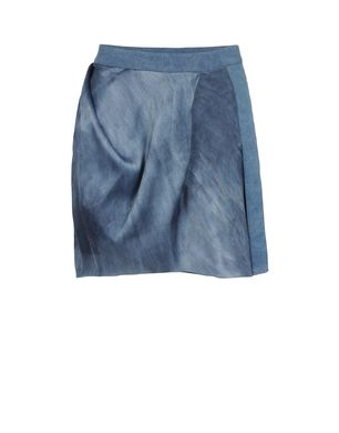 Mini skirt Women's - TODD LYNN