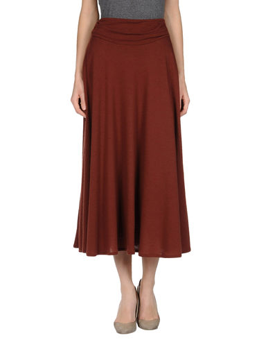 TUANUA - Long skirt