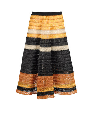 3/4 length skirt Women's - PROENZA SCHOULER