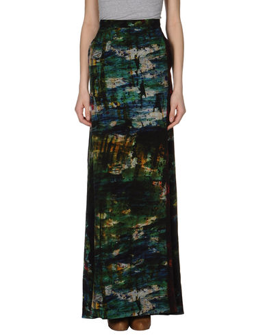 ERDEM - Long skirt