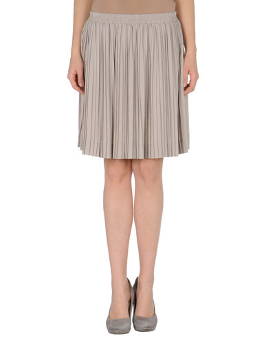 CACHAREL - Knee length skirt
