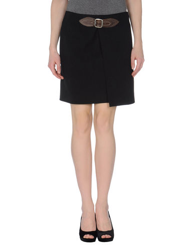 RALPH LAUREN - Knee length skirt