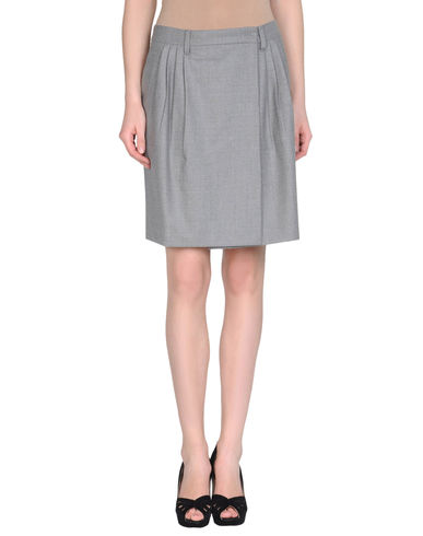 MIU MIU - Knee length skirt