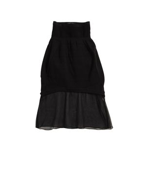 Knee length skirt Women's - OHNE TITEL