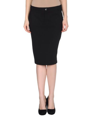 CRISTINAEFFE - 3/4 length skirt