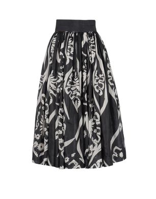 Long skirt Women's - FELICITY BROWN