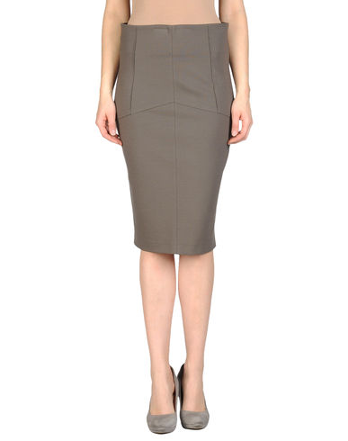 ADELE FADO - 3/4 length skirt