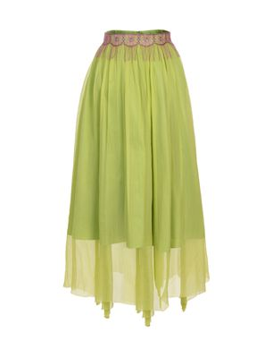 Long skirt Women's - CREATURES OF THE WIND